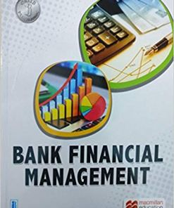Macmillian's Bank Financial Management by Indian Institute of Banking & Finance (IIBF)