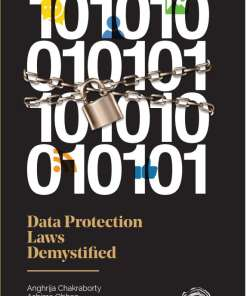 Oakbridge Data Protection Laws Demystified by Anghrija Chakraborty 1st Edition September 2019