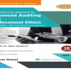 Wolters Kluwer's Comprehensive Approach to Advanced Auditing and Professional Ethics (New) by Vikas Oswal for May 2020 Exam