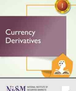 Taxmann's Currency Derivatives by NISM - 1st Edition August 2020