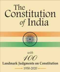 LJP's The Constitution of India (Pocket) - Edition 2021
