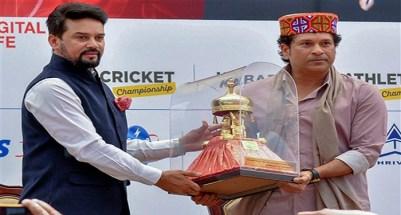 Image result for 'Star Khel Mahakumbh' Launched At Himachal Pradesh