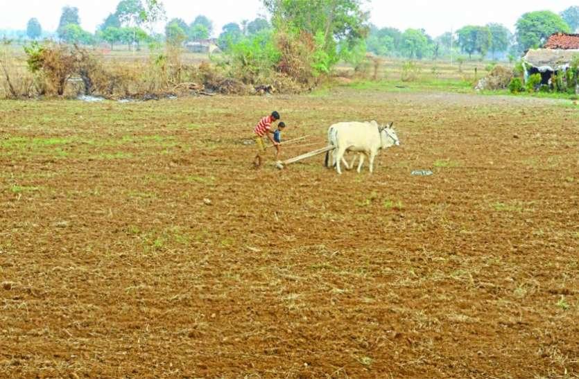 किसानों को खरीफ की तैयारियों के लिए 1500 करोड़ रूपए की सौगात