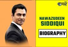 NAWAZUDEEN SIDDIQUI biography in hindi