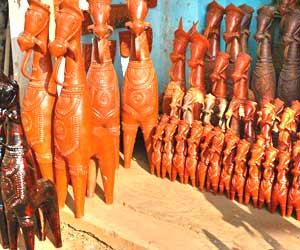 Bankura Horses  Bankura Horses West Bengal Bankura