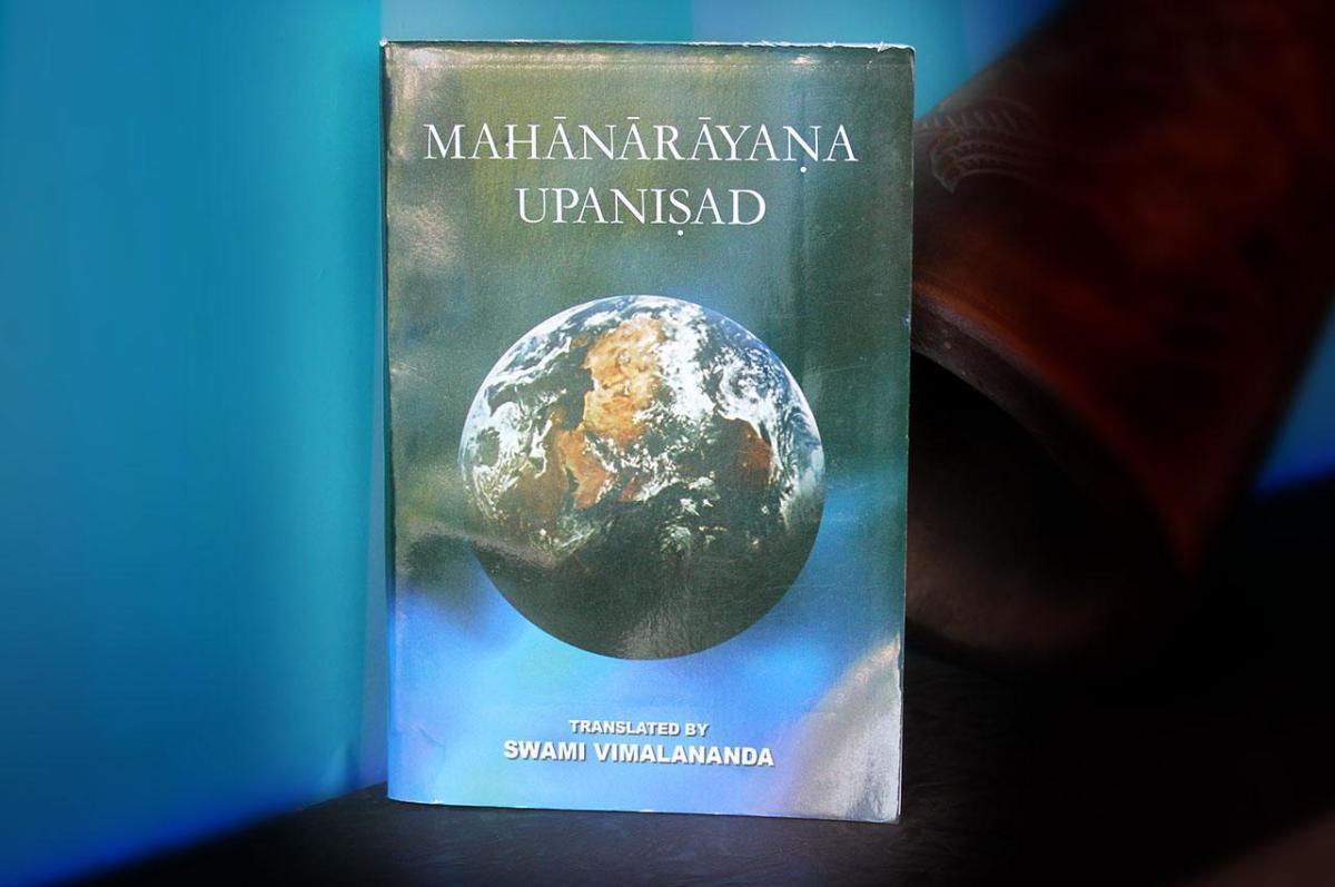 Maha Narayana Upanishad