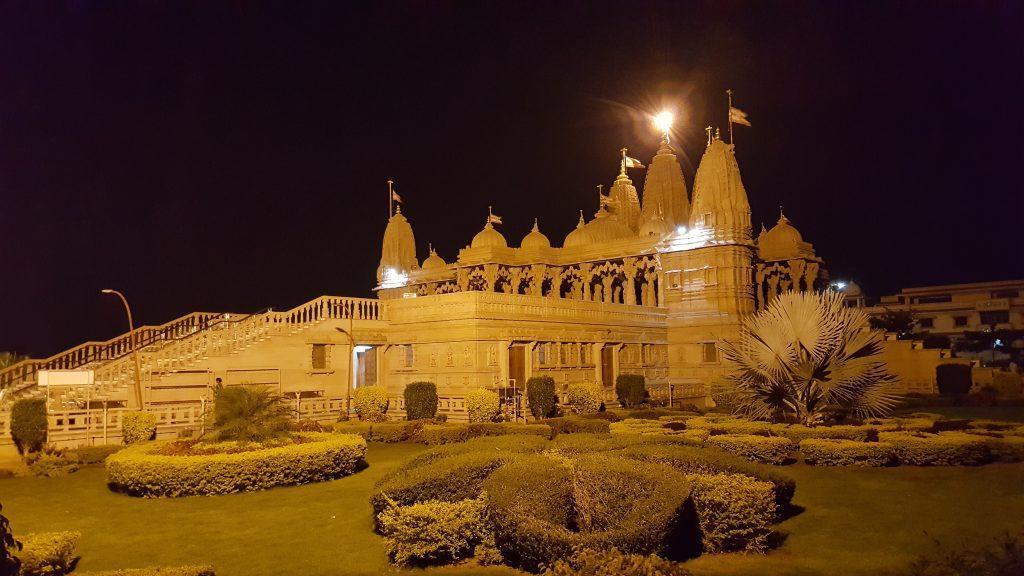 BAPS Swaminarayan Temple, Nagpur