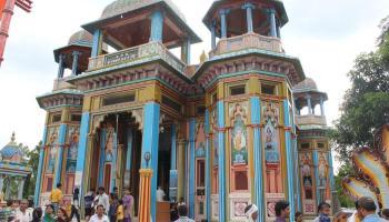 Shri Balajipuram Temple, Betul