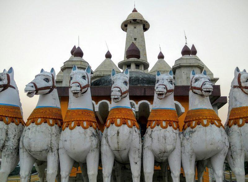 Sun Temple, Ranchi, Jharkhand