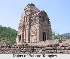 Babore Temples, Udhampur