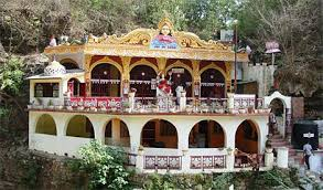 Banganga Temple, Katra