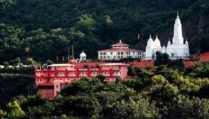 Dudhadhari Temple, Jammu.