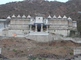Mirpur Jain Temple