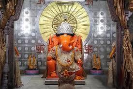 Moti Dungri Ganesh Temple