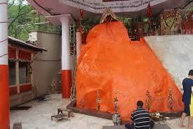Sharika Devi Temple. Srinagar.