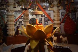 idol-of-elbow-sati-bhadrakali-temple