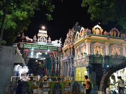 Arulmigu Manakula Vinayagar Temple, Pondiche