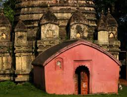 Asvakranta Temple,