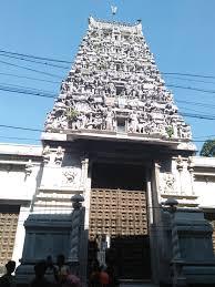 Baikuntha Temple, Kolkata
