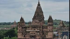 Chaturbhuj Temple, Niwari
