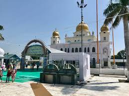 Fatehgarh Sahib Temple