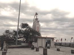 Julfa Mata Temple, Nangal