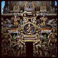 Kanniga Parameswari Temple Pondicherry