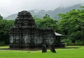Mahadeva Temple, North Goa