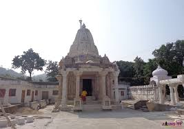 Muchhal Mahavir Temple