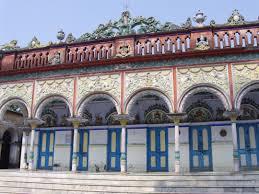 Rampara Kalibari, Hooghly