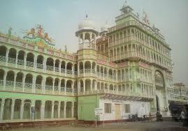 Rani Sati Temple, Jhunjhunu