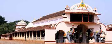Shree Bhagavati, North Goa