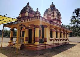 Shri Betal Temple, North Goa