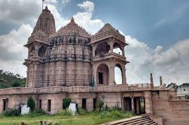 Shri Shantinath Jain Temple, Nagpur