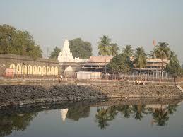 Siddheshwar temple, Sola