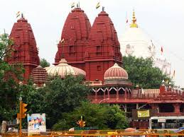 Svetambara Jain Temple, Delhi