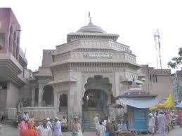 Vithoba Temple, Solapur