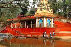 basistha ashram temple