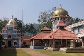 mahalasa temple goa