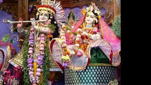 radha krishna chandra iskcon temple manipur