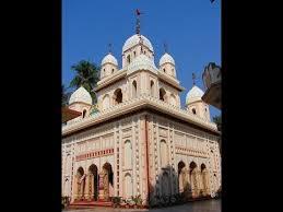 sarva mangala temple burdwan