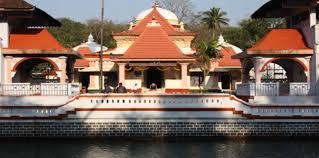 shri nagesh temple goa