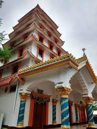 Hiyangthang Lairembi Temple, Imphal