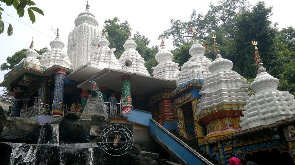 Jatmai Mata Temple, Gariaband