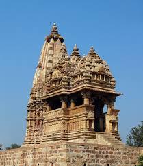 Javari Temple, Khajuraho