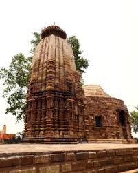 Mahadev Temple, Durg