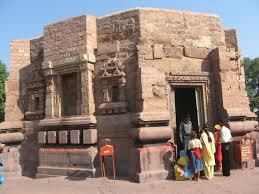 Mundeshwari Temple, Kaimur