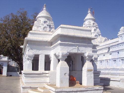 Rajiv Lochan Temple, Gariaband