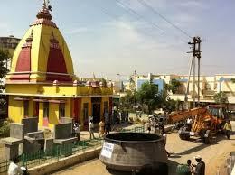 Sai Baba Temple, Bhopal
