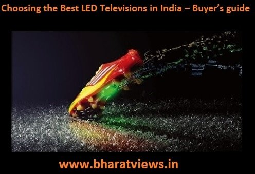 bouer's guide to choosing your best LED TV